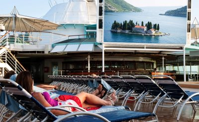 Australia Cruises On Royal Caribbean